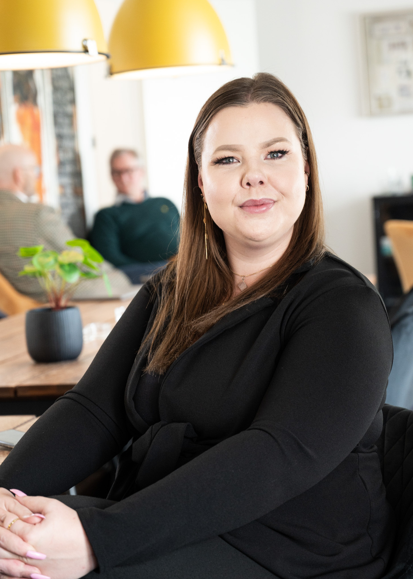 Stefanie Frid Jørgensen